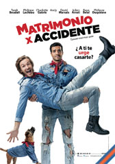 Matrimonio por accidente