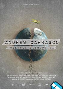 Resultado de imagen de Andrés Carrasco, Ciencia Disruptiva (CineAr.Play)