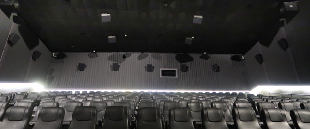 #Cines: Cinemacenter San Juan