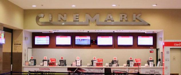 El Crecimiento De Cinemark Malvinas Argentinas Cines
