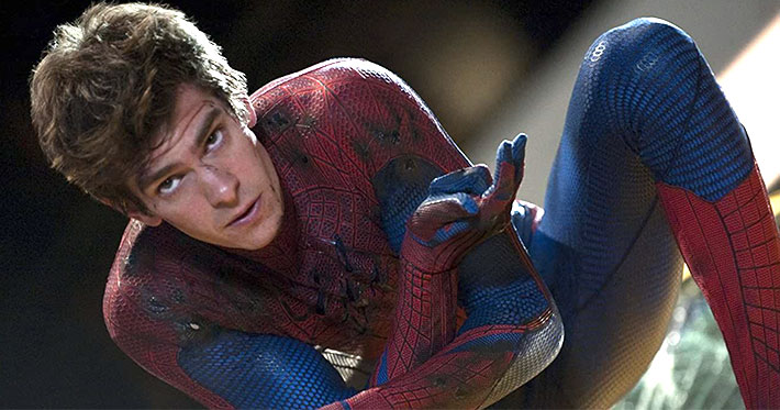 Grandes películas que no vimos: The Amazing Spider-man 3
